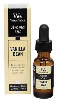 WoodWick Vanilla Bean Aroma Oil