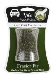 WoodWick Vent Car Freshener
