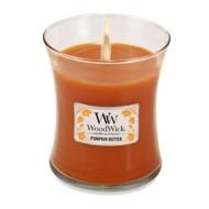 WoodWick Pumpkin Butter 10 oz. Jar Candle
