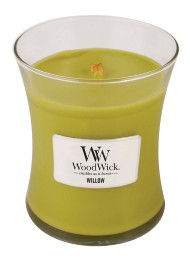 Willow WoodWick 9.7 oz. Jar Candle