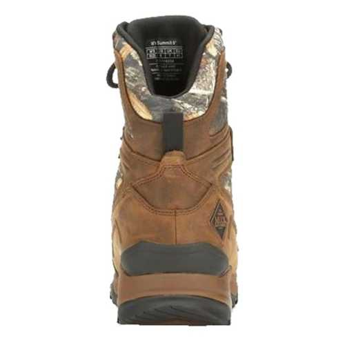 "Men's Muck Summit Lace 10"" 800G Boots"