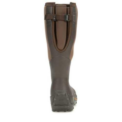 Men's Muck Wetland Wide Calf Boots