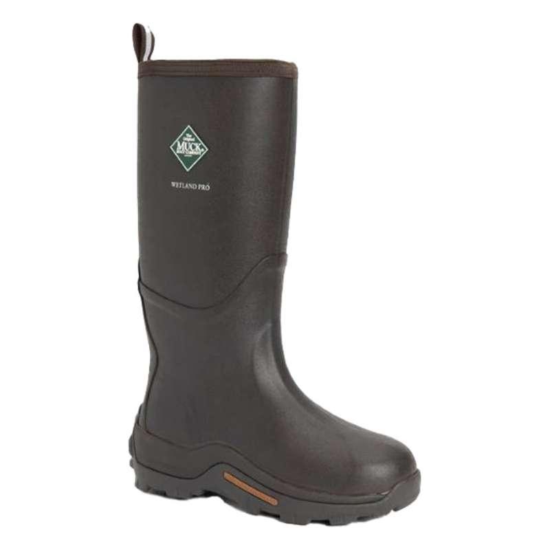 Men's Muck Wetland Pro Snake-Proof Boots