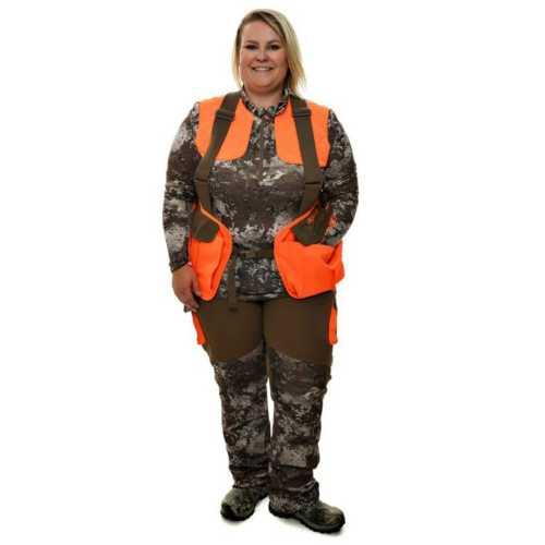 Women's Girls with Guns Highland Vest