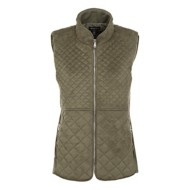 Women's Tribal Quilted Vest