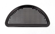 Big Green Egg Half Moon Perforated Grid for XXL, XL, and L