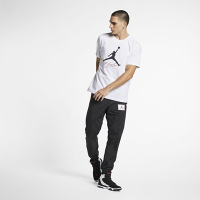 Men's Jordan Jumpman Flight Basketball T-Shirt