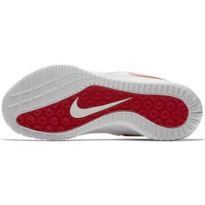 mizuno womens volleyball shoes size 8 x 3 inch quarter belt