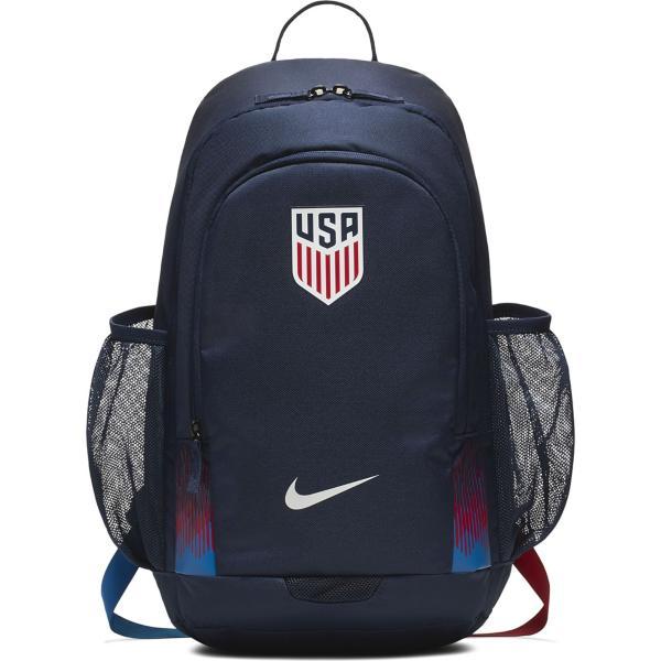 Nike U.S. Stadium Soccer Backpack  9b689f05d774c