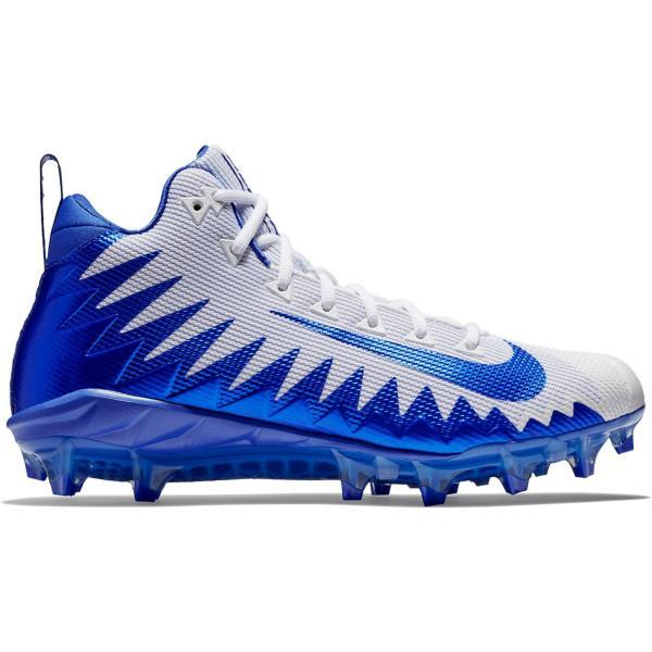 arrives 17587 f9cbf Mens Nike Alpha Menace Pro Mid Football Cleats  SCHEELS.com