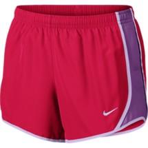 Grade School Girls' Nike Dry Tempo Running Short