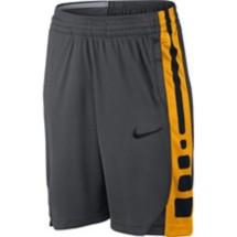 Grade School Boys' Nike Dry Elite Basektball Short