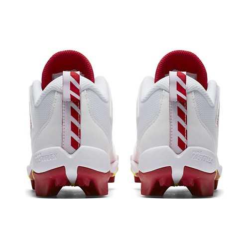 Boys' Nike Vapor Untouchable Shark 3 BG Football Cleats