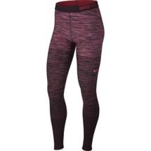 Women's Nike Pro HyperWarm Print Tight