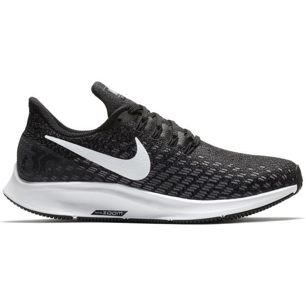 dbeea18d34b1 ... Women s Nike Air Zoom Pegasus 35 Running Shoes Tap to Zoom   Black White-Gunsmoke-Oil Grey