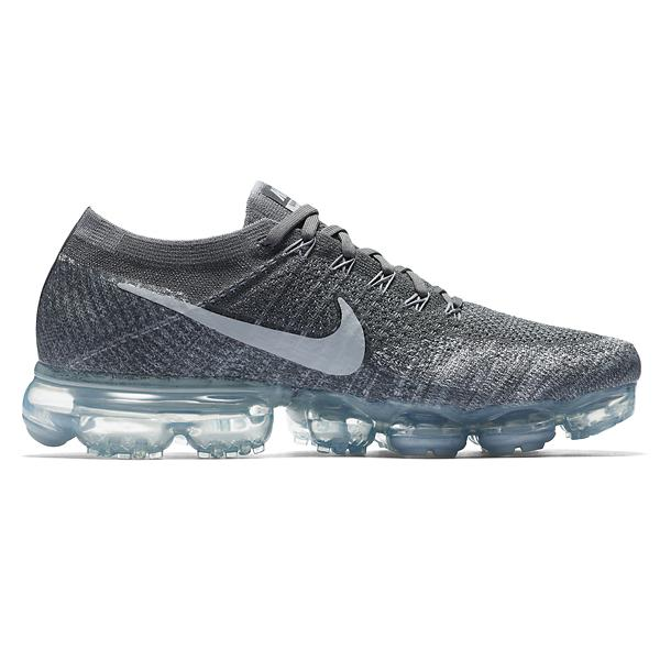 Men s Nike Air VaporMax Flyknit Running Shoe  2e945a8b8f1