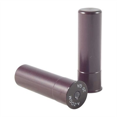 A-Zoom Precision Shotgun Snap Caps 2-Pack