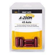 A-Zoom Handgun Precision Snap Caps