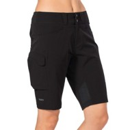 Women's Terry Metro Bike Short