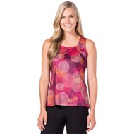Women's Terry Tourista Tank