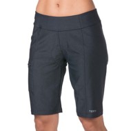 Women's Terry Fixie Bike Short