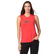 Women's Terry Tech Tank