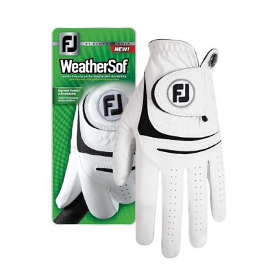 Men's FootJoy WeatherSof Golf Glove