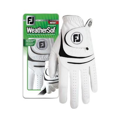 Women's FootJoy WeatherSof Golf Glove