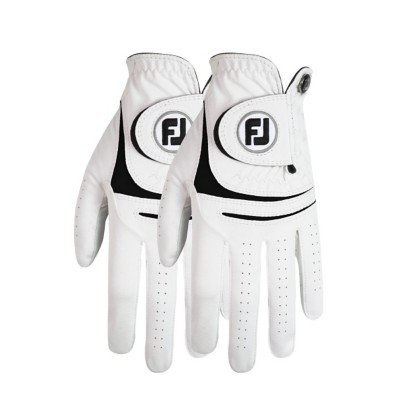 Men's FootJoy WeatherSof Golf Glove 2-Pack