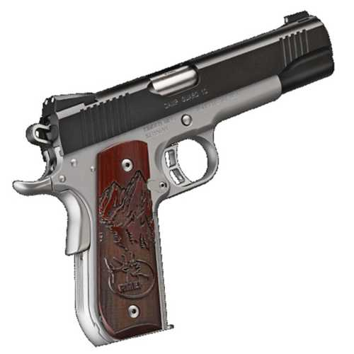 Kimber Camp Guard 10mm Handgun