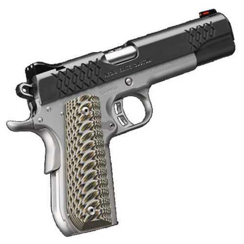 Kimber Aegis Elite Custom 45 ACP Handgun