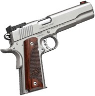 Kimber Stainless Target LS 10mm Handgun