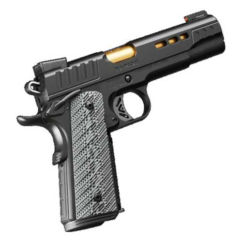 Kimber 1911 Rapide Custom 45 ACP Handgun