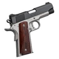Kimber Pro Carry II Two-Toned 45 ACP Handgun
