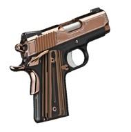 Kimber Rose Gold Ultra II 9mm Handgun