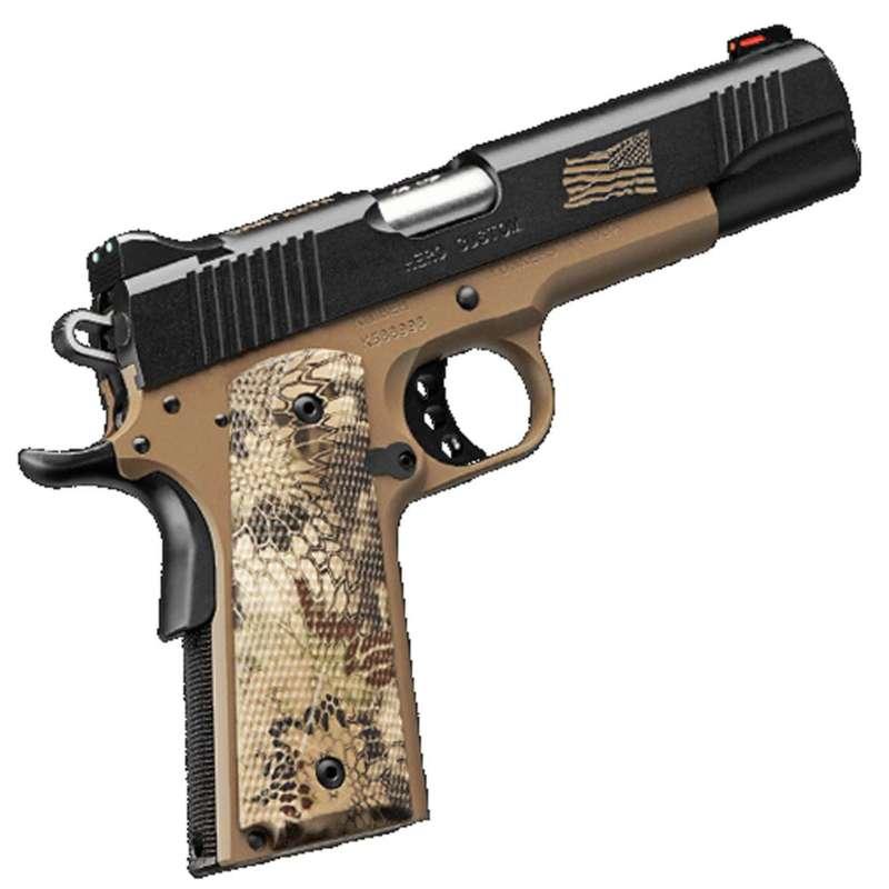 Kimber Hero Custom 45 ACP Handgun