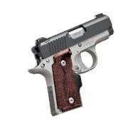 Kimber Micro Crimson Carry 380 ACP Handgun