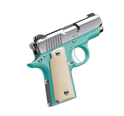 Kimber Micro Bel Air 380 ACP Handgun