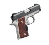 Kimber Micro 9mm Crimson Carry Handgun