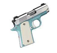 Kimber Micro 9mm Bel Air Handgun