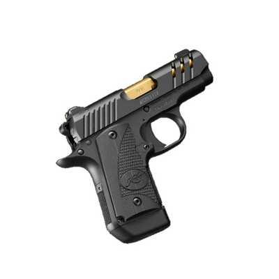 Kimber Micro 9 ESV 9mm Handgun