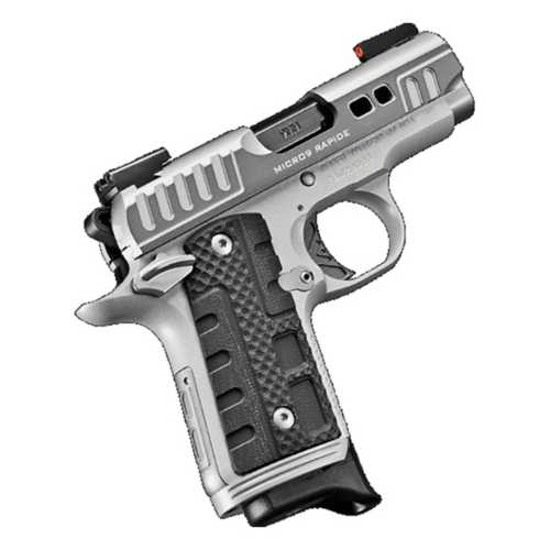 Kimber Micro 9 Rapide Black Ice Pistol