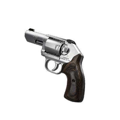 Kimber K6S Stainless 357 Magnum Handgun