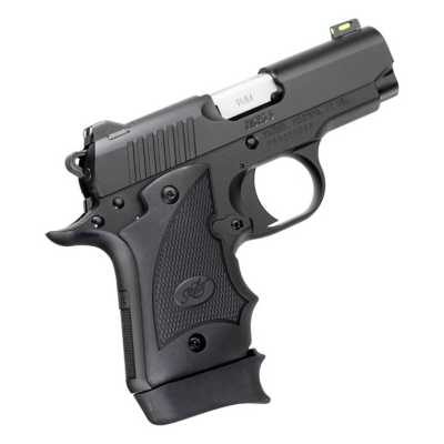 Kimber Micro 9 2019 SHOT Show Special 9mm Handgun