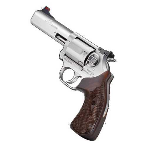 "Kimber K6S DASA 4"" Target Revolver"