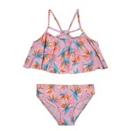 Youth Girls' Gossip Girls Paradise Haven Tankini Set