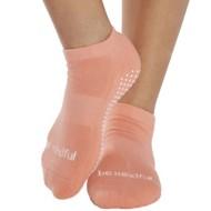 Women's Sticky Be Socks Be Mindful Grip Socks