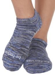 Women's Sticky Be Socks Be Fearless Grip Socks
