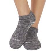 Women's Sticky Be Socks Be Strong Marbled Grip Socks