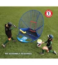 Jugs Sports Instant Screen Practice Net